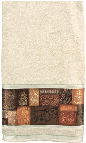 Adirondacks  bathroom Bathroom Bath Towels