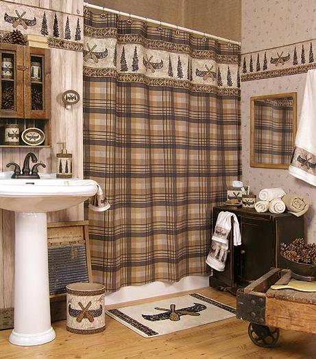 Canoe Creek bathroom accessories gallery