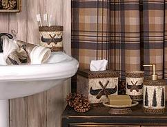 Canoe Creek bathroom vanity accessories
