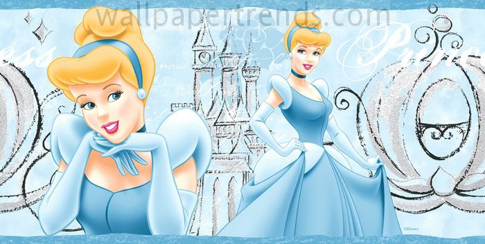 Cinderella, Castle & Coach