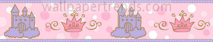 Cinderella's Castle & Crown