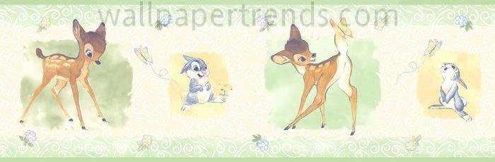 Bambi & Thumper