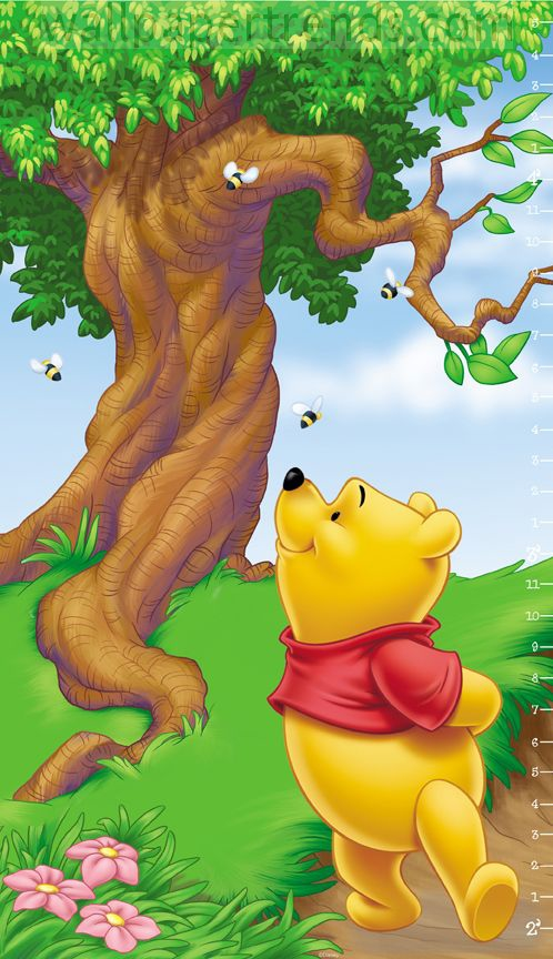 Where do you find crochet winnie the pooh character patterns for
