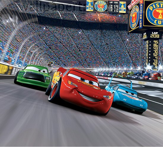 Disney Pixar's Cars