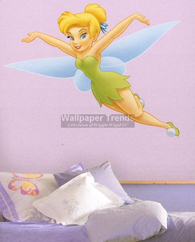 Disney's Tinkerbell
