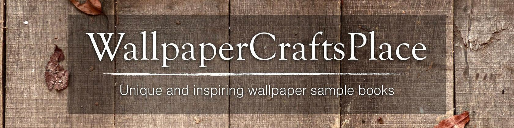 Wallpaper Crafts Place