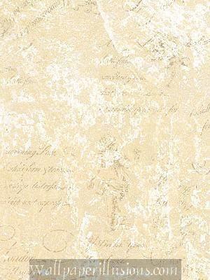PaperIllusion Script Pearl & Cream