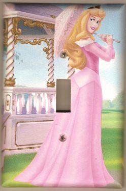 Disney Princess Aurora from Sleeping Beauty
