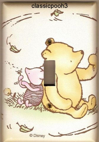 Classic Pooh & Piglet