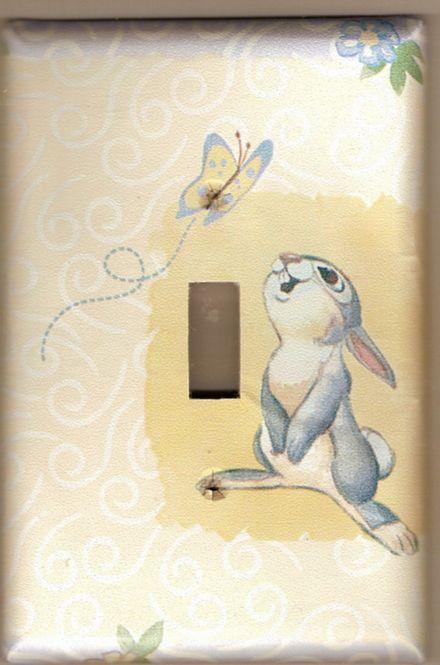Thumper from Disney's Bambi