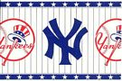 New York Yankees Wall Border 594311