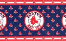 Boston Red Sox Wall Border 594315