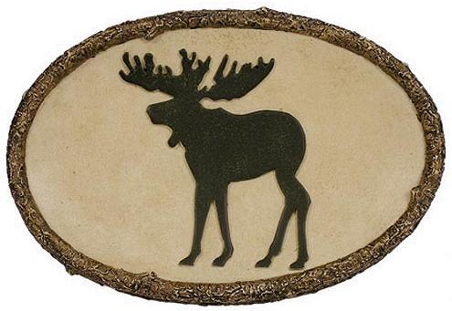 Moose Cabin  bathroom Bathroom Soap Dish