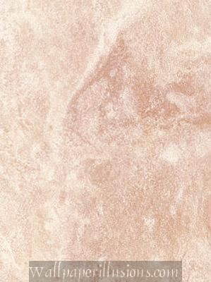 5810780 Hearthstone Blush Paper Illusion Faux Finish Wallpaper