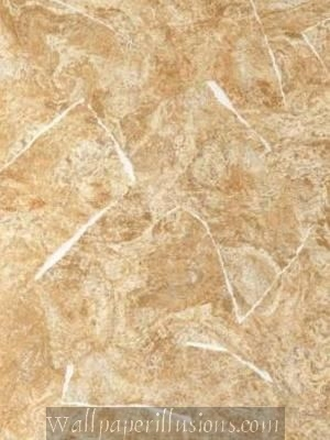 5812292 Florentine Marble Earth Paper Illusion Faux Finish 1 Wallpaper