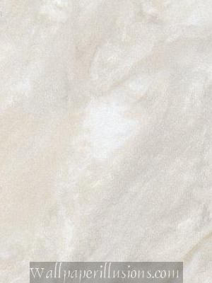 5813180 Travertine French Vanilla Paper Illusion Faux Finish Wallpaper