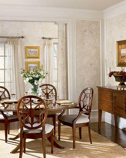 5807066 Hearthstone Cream and Bone Paper Illusion Picture Gallery