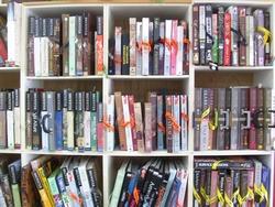 Wallpaper Manufacturers Book List